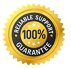 Reliable & Competent Support